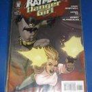 Batman Danger Girl (2005) #1 - DC Comics / Wildstorm #0
