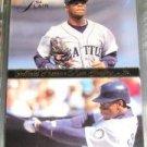 Ken Griffey Jr 1994 Flair Outfield Power