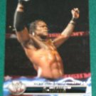 R-TRUTH - 2011 Topps WWE Electrifying Entrances #5