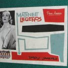 2011 Panini Americana Matinee Legends Carole Lombard