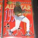 Frank Thomas 1994 Ultra All Stars