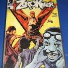 Zero Killer (2007) #5 - Dark Horse Comics