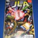 JLA (1997) #117 - DC Comics - Justice League of America