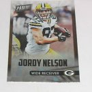 2015 Panini Player of the Day Cracked Ice Jordy Nelson