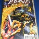 Avengers Invaders (2008) #5 - Dynamite Entertainment / Marvel Comics