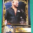 ARN ANDERSON - 2012 Topps WWE Classis Hall of Famers #33