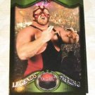 VADER - 2009 Topps WWE Legends of the Ring #17