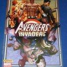 Avengers Invaders (2008) #6 Variant Edition - Marvel Comics /Dynamite