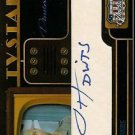 2009 Donruss AMERICANA Directors Cut Autograph Joey Lawrence #15 of 40 made