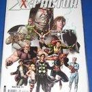 X-Factor (2005 - 3rd Series) #23 - Marvel Comics