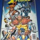 X-Force (2004 - 2nd Series) #6 - Marvel Comics