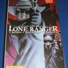Lone Ranger (2006) #3 - Dynamite Entertainment Comics