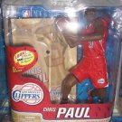 CHRIS PAUL- Mcfarlane Sports NBA Series 21 Figure