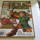 Tips & Tricks VideoGame Magazine December 1998 - Legend of Zelda Ocarina of Time