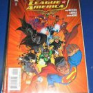 Justice League of America (2006-2011 - 2nd Series) #2 - DC Comics