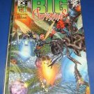 Ant Man's Big Christmas (1999) #1 - Marvel Comics