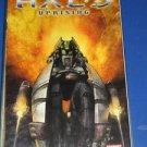 Halo Uprising (2007) #2 - Marvel Comics