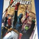 Young Avengers (2005) #2 - Marvel Comics