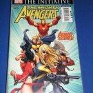 Mighty Avengers (2007) #1 - Marvel Comics