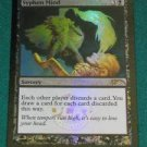 Magic MTG SYPHON MIND FOIL Rare Promo DCI