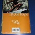 Iron Man (2005 - 4th Series) #13 - Marvel Comics