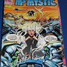 Ms. Mystic (1988 - 2nd Series) #2 - Continuity Comics