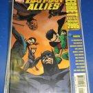 Batman Allies Secret Files and Origins (2005) #1 - DC Comics