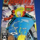Daredevil (1964 - 1st Series) #295 -  Marvel Comics