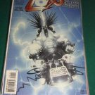Lobo In the Chair (1994) #1 - DC Comics - Lobo