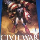 What If Civil War (2007) #1 - Marvel Comics