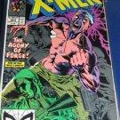 Uncanny X-Men (1963-2012) #263 - Marvel Comics