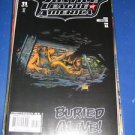 Justice League of America (2006-2011 - 2nd Series) #11 - DC Comics