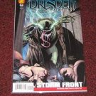 Dresden Files - Storm Front (2008) #4 - Del Rey Comics - Jim Butcher