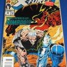 X-Force (1991 - 1st Series) #35 - Marvel Comics