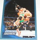 FINLEY - 2010 Topps WWE Blue #41 - #1425 of 2010 made