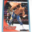 PRIMO - 2010 Topps WWE Blue #47 - #1626 of 2010 made