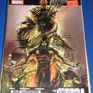 Darkness Wolverine (2006) #1 - Top Cow / Marvel Comics