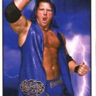 AJ STYLES - 2010 Tristar TNA New Era OBAK #98