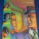Dark Horse Presents (1986) #49 -  Dark Horse Comics - Harlequin