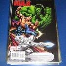 Hulk (2008) #10 - Marvel Comics