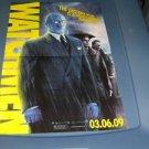WATCHMEN DR MANHATTAN Movie Promo Poster DC Comics