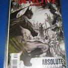Detective Comics (1937-2011) #835 - Batman - DC Comics
