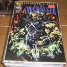 Undertaker (1999) Wizard 1/2 #1 - Chaos Comics
