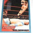 TED DIBIASE - 2010 Topps WWE Blue #40 - #0002 of 2010 made