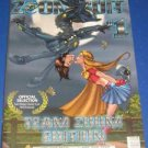 Zoom Suit (2006) #1 Team Zoom Variant Edition Cover - Superverse - 1 of 5000