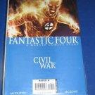 Fantastic Four (1998 - 3rd Series) #542 - Marvel Comics
