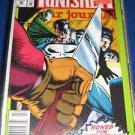 Punisher War Journal (1988 - 1st Series) #39 - Marvel Comics