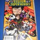 Legion of Super-Heroes (2005-2009 - 5th Series) #6 - DC Comics