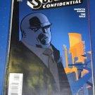 Superman Confidential (2006) #4 - DC Comics