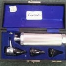 Vintage 1960s 1970s Gowllands Otoscope in Original Box - Made in England